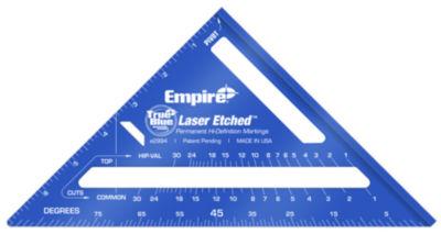 """Empire E2994 7"""" Rafter Square"""""""