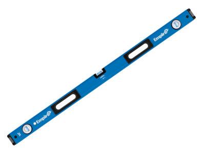 "Empire E75.48 48"" Aluminum True Blue¨ Box Level"""