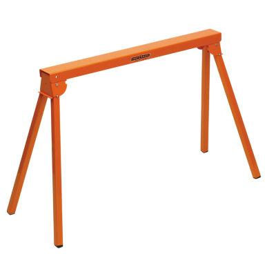 Bora PM-3300 36IN X 3-1/2IN X 33IN Steel Orange Single Saw Horse