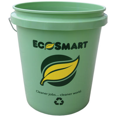 Encore 57640Eco-350133 5 Gallon Eco Bucket