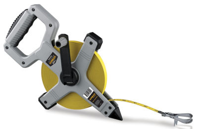 Komelon Usa N6200 1/2IN X 200' Tape Reel