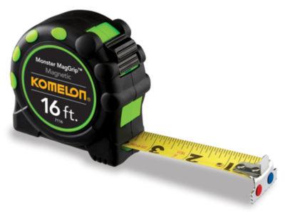 "Komelon Usa 7116 1"" X 16' Tape Rule"""