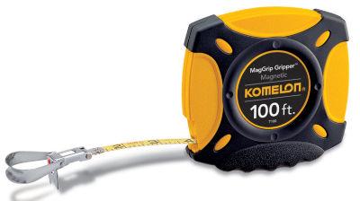 "Komelon Usa 7100 3/8"" X 100' Tape Reel"""
