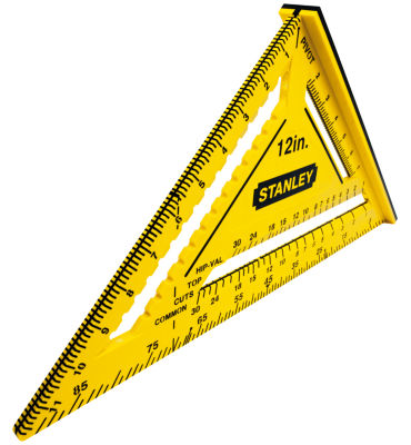 """Stanley Hand Tools STHT46011 12"""" Square"""""""