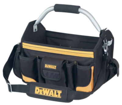 "CLC Work Gear DG5587 14"" Open Top Tool Bag"""