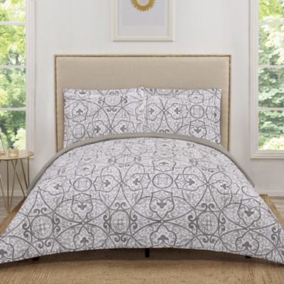 Truly Soft Everyday Marcello Quilt Set