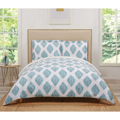 Truly Soft Everyday Annika Duvet Cover Set