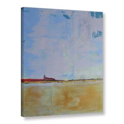 Brushstone Serenity 2 Gallery Wrapped Canvas WallArt