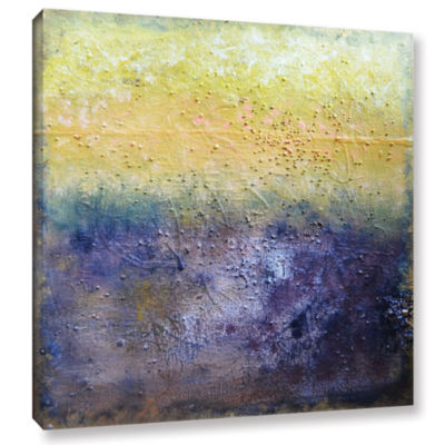 Brushstone Under The Sun Gallery Wrapped Canvas Wall Art