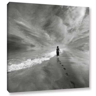 Brushstone The Sky Is Limitless Gallery Wrapped Canvas Wall Art