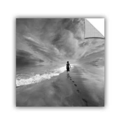 Brushstone The Sky Is Limitless Removable Wall Decal