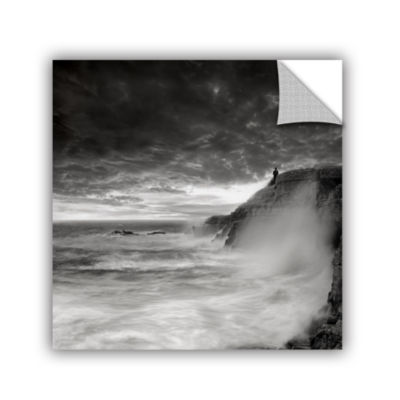 Brushstone The Storm 1 Removable Wall Decal