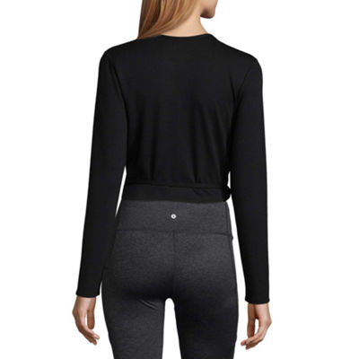 Xersion Wrap Front Top - Tall