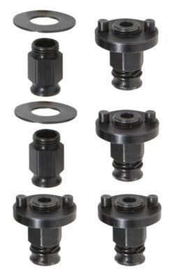 Bosch Ck2 Quick Changeª Conversion 6 Piece Kit