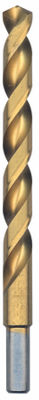 "Bosch Ti2147 5/16"" X 4-1/2"" Titanium-Coated DrillBit"""