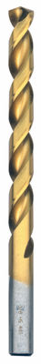 Bosch Ti2151 3/8IN X 5IN Titanium-Coated Drill Bit