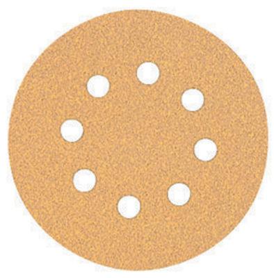 """Dewalt Dw4304 5"""" 150 Grit Random Orbit Sanding Discs"""""""