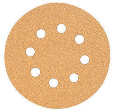 Dewalt Dw4334 6IN 150 Grit Random Orbit Sanding Discs