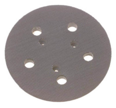 "Porter Cable 13905 5"" Contour Hook And Loop Replacement Pad"""