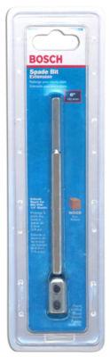 Bosch Dsbe1006 6IN Spade Bit Extension