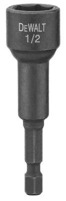 DeWalt DW2234IR 1/2IN X 2-9/16IN Magnetic Nut Driver