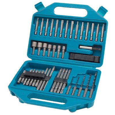 Performance Tool W1352 Drill Bit 45 Piece Set