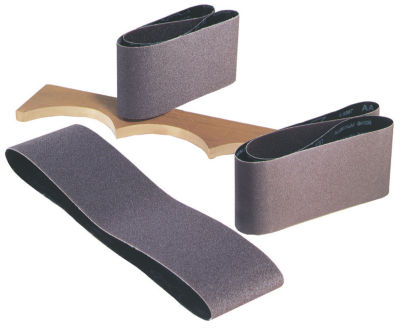 Porter Cable 31-464 4IN X 36IN 150 Grit Abrasive Sander Belt