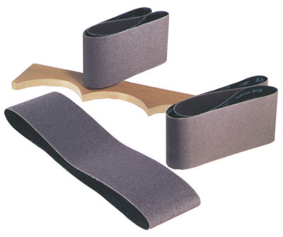 Porter Cable 31-466 4IN X 36IN 100 Grit Abrasive Sander Belt