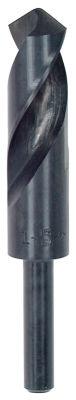 Vermont American 10544 11/16IN Reduced 1/2IN ShankHigh Speed Steel Drill Bit
