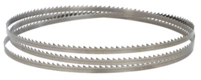 "Vermont American 31147 1/4"" X 59.5"" Wood Cutting Band Saw Blades"""