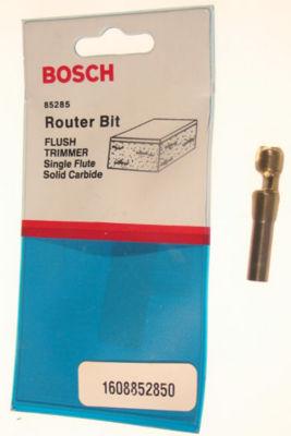 Bosch 85285 Laminate Flush Trim Router Bit