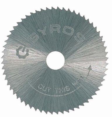 Gyros Tools 81-10715 3/4IN Fine Tooth Gyros SteelSaw Blade
