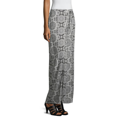 Rewash Woven Pull-On Pants-Juniors