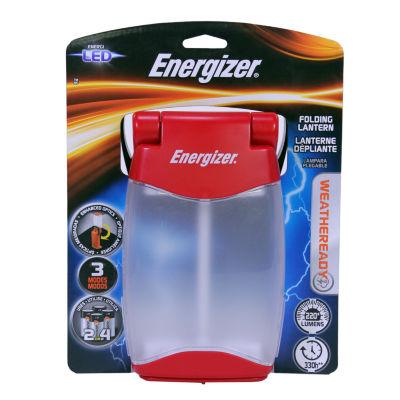 Energizer Weather Ready Light - LED Folding Lantern