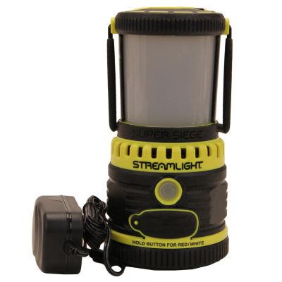 Streamlight Super Siege Lantern 1100 Lumes  120VYellow