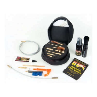 Otis Technologies Cleaning System Professional Rifle  Clam Package