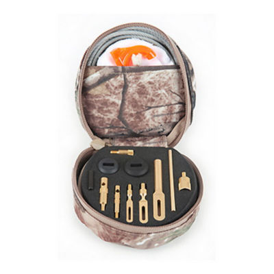 Otis Technologies Cleaning System Hardcore HunterRealtree  Clam Package