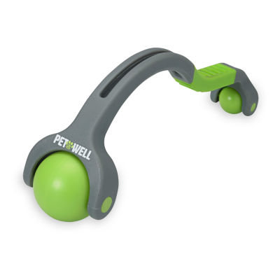 PetWell Dual Point Massager