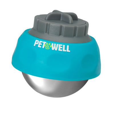 PetWell All-Over Handheld Massage Roller