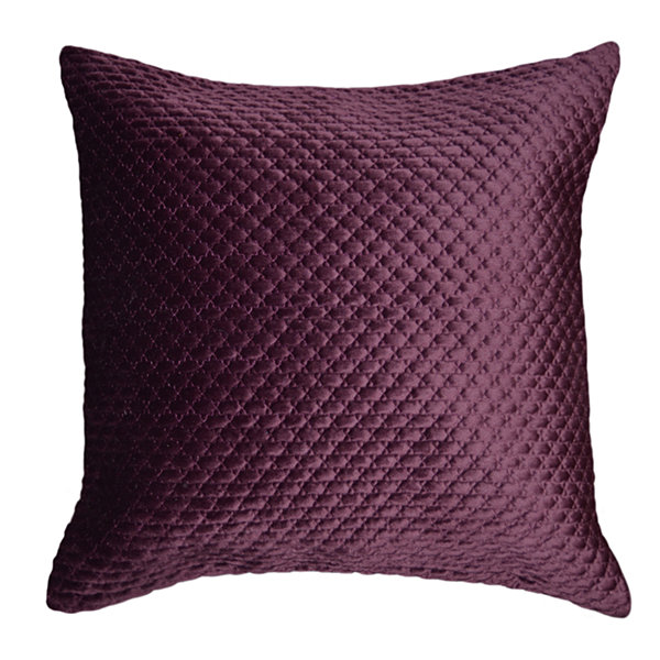 Tatina Square Throw Pillow