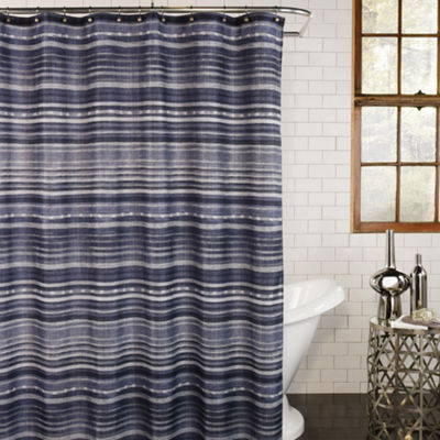 Excell Home Fashions Minouri Shower Curtain