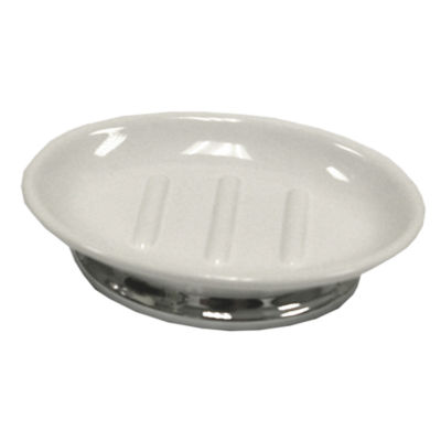 Excell Home Fashions Hayden Soap Dish