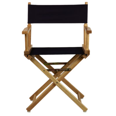 Director's Chair Natural Frame