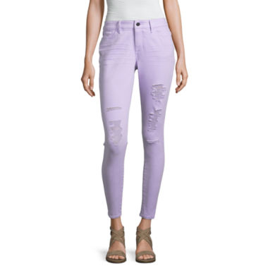 a.n.a Destructed Ankle Jegging