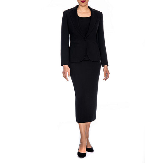 Giovanna Signature Skirt Suit-Plus