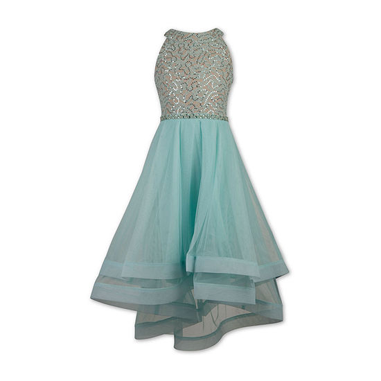 Speechless - Big Kid Girls Sleeveless Party Dress