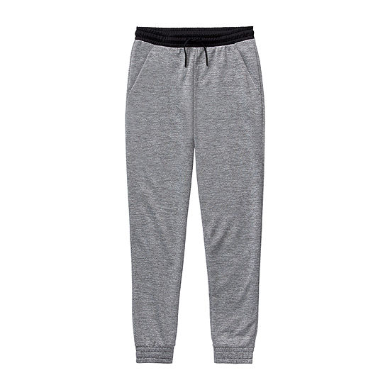 Msx By Michael Strahan - Little Kid / Big Kid Boys Mid Rise Cinched Jogger Pant
