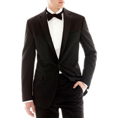 JF J. Ferrar® Tuxedo Jacket - Classic