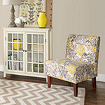Lily Bridey Slipper Chair