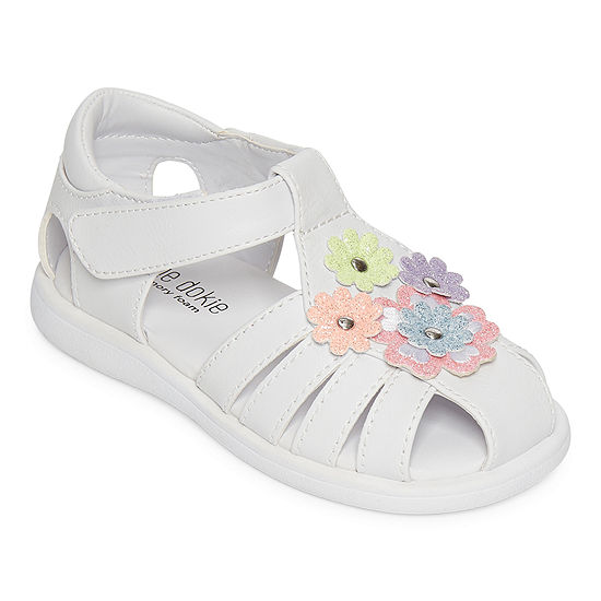 Okie Dokie Toddler Girls Mimi Strap Sandals